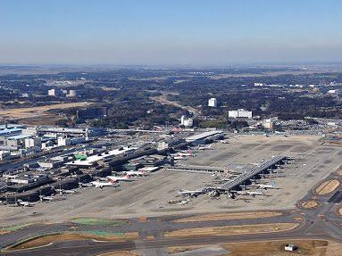 Narita Airport | World Sky Gate Narita