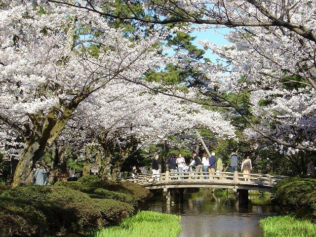 Ishikawa Kanazawa | Old Castle Town