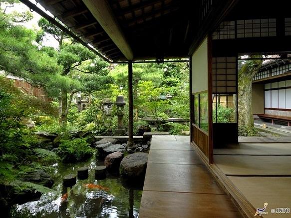 Kanazawa | The Samurai Lifestyle
