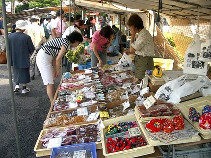 Takayama Morning Market | Fresh Local Produce