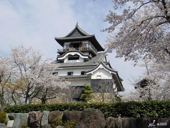 Inuyama Castle | Oldest Castle in Japan