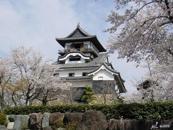 Inuyama Castle | Oldest Castle in Japan