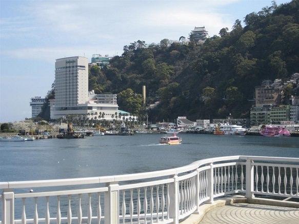 Shizuoka Atami | Hot Ocean Resort