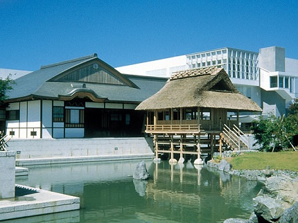 Shizuoka World Tea Museum | All About Tea