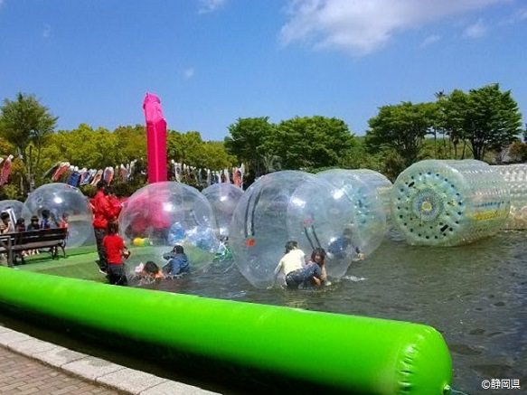 Izu Granpal Park | Leisure Park for All Ages