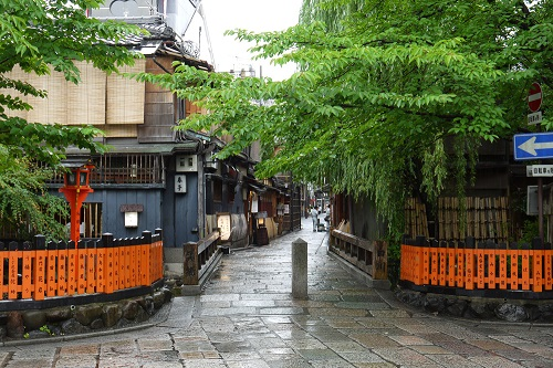 Travel + Leisure readers have names Kyoto the World's Best City