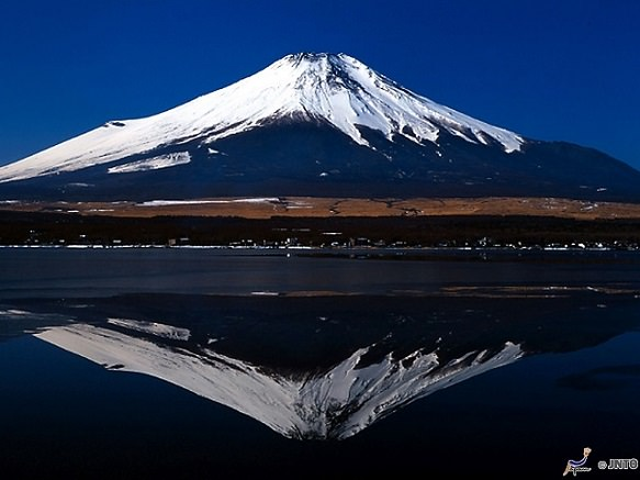 Fuji Five Lakes | The Great Five Lakes of Mt. Fuji