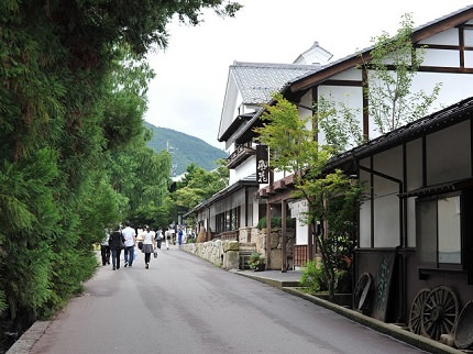 Nagano Obuse | Town of Art and Culture