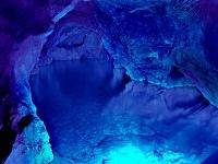 Inazumi Underwater Stalactite Cave