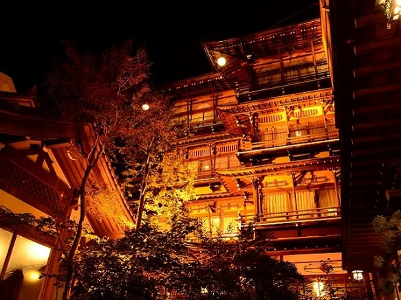 Shibu Onsen | Attractive Quaint Old Town