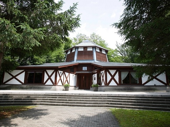 Karuizawa Picturebook Forest Museum | Get Lost in Your Childhood Stories