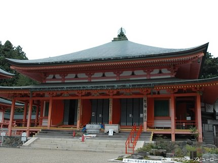 Shiga Hieizan Enryakuji Temple | Most Important Monastery in Japan