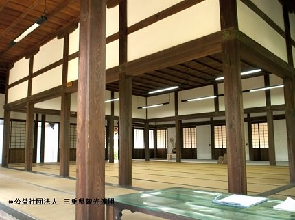 Iga Sukodo Formaer School | School for the Children of Samurai
