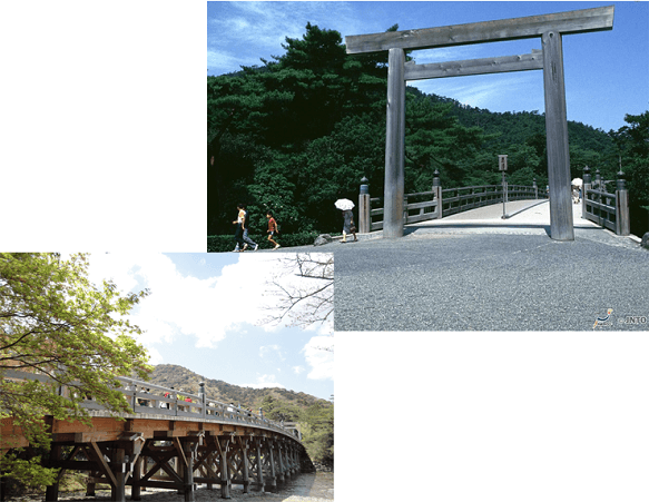 Ise Grand Shrine | Most Sacred Shinto Shrines