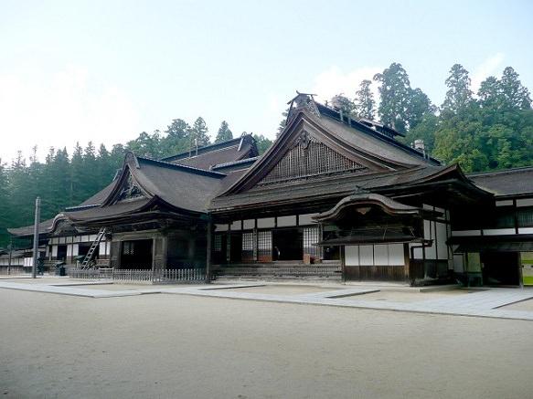 Wakayama Mt. Koya-san | Experience Zen Training