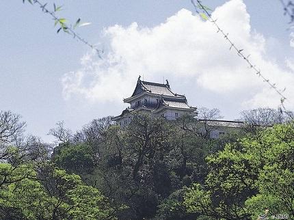 Wakayama Castle | Landmark of Wakayama