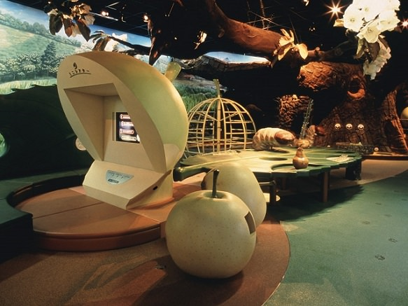 Japan's Only Pear Museum | Tottori