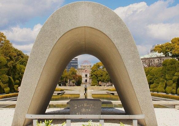 Hiroshima Peace Memorial Park | Legacy of Hiroshima
