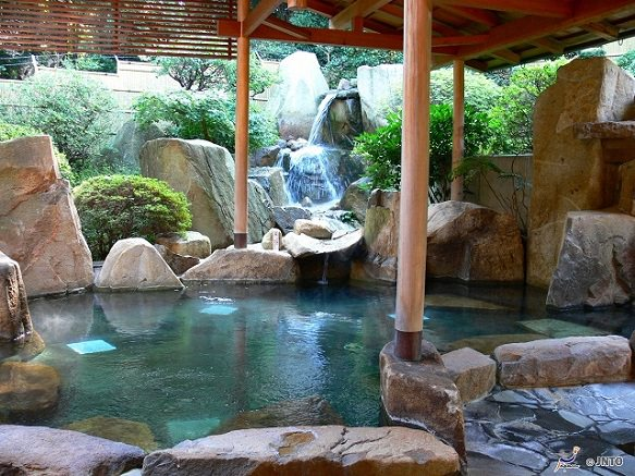 Shimane Tamatsukuri Onsen | Rejuvenate Your Skin