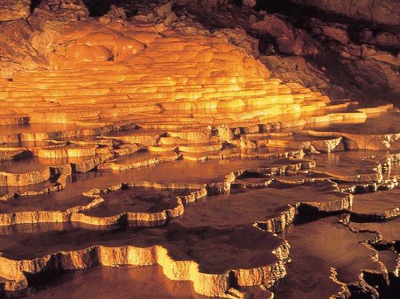 Yamaguchi Akiyoshido | Great Limestone Cave