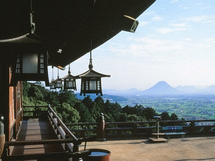 Kagawa Kotohira | Home of Kompirasan