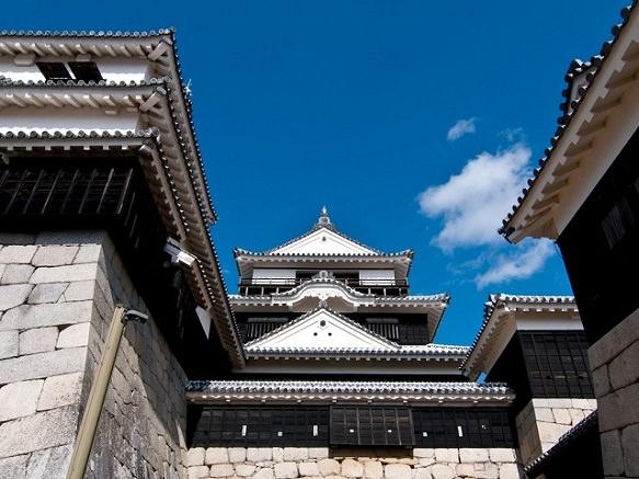 Matsuyama Ehime | Center of Administration and Economy on Shikoku