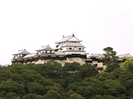 Matsuyama Castle | One of Twelve Original Castles