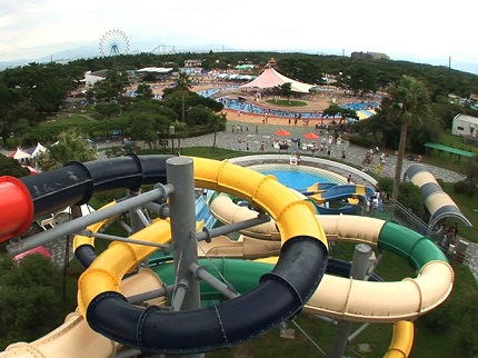 Fukuoka Uminonakamichi Seaside Park | Leisure Park for the Whole Family