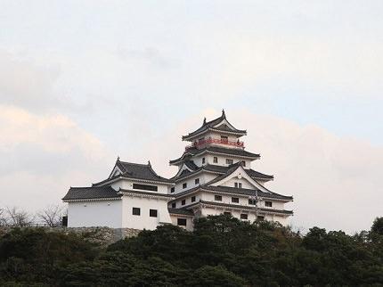 Saga | Karatsu Castle