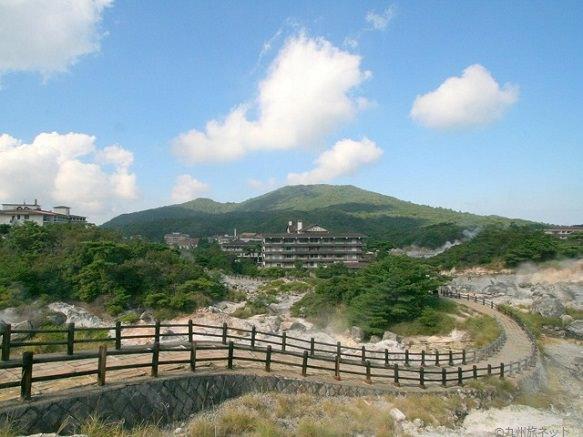 Nagasaki | Unzen