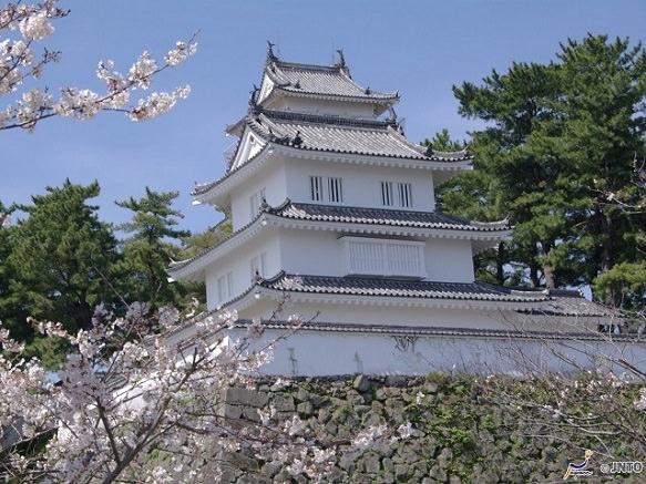 Nagasaki | Shimabara Castle