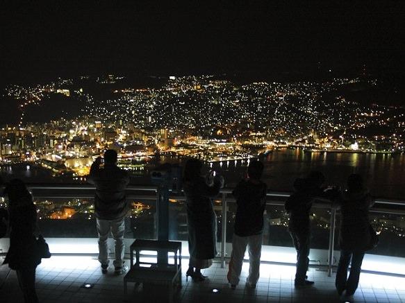 Nagasaki | Mt. Inasa