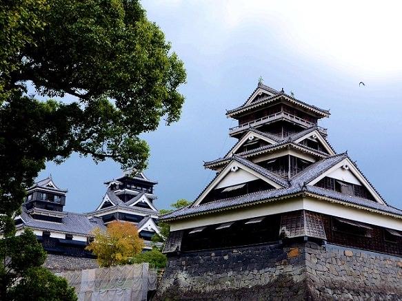 One of the Three Premier Castles in Japan | Miyazaki