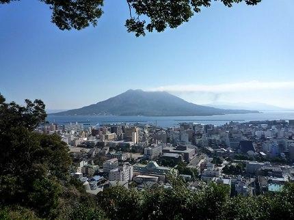 Kagoshima | Castle Town Since the 14th Century