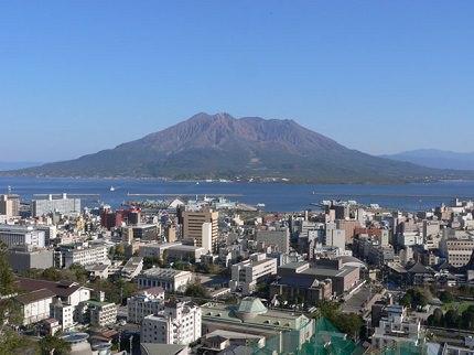 Kagoshima | Shiro-yama