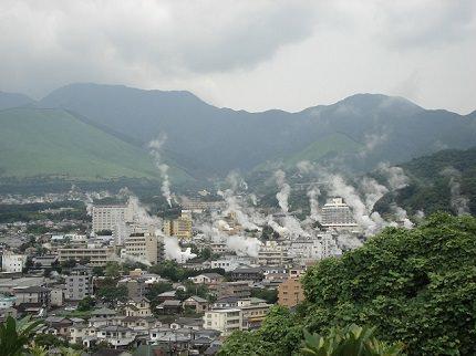 Kyushu Oita | Experience the Hells of Beppu