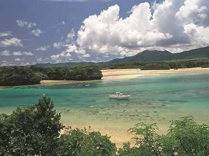 Okinawa Ishigaki Island | Coral Reef Sea