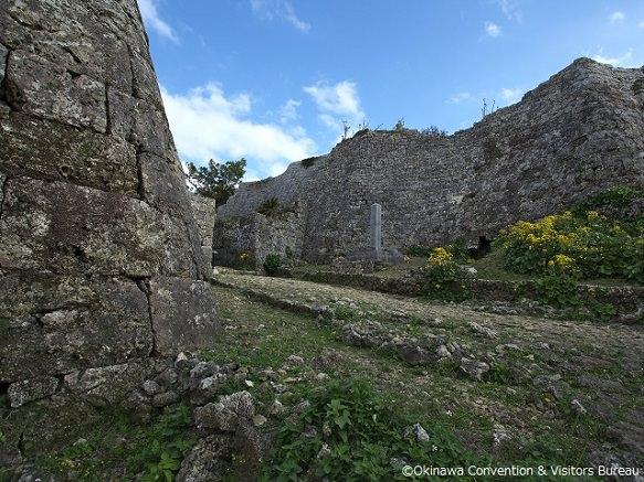 Okinawa Nakagusuku Castle | Remains of the Ryukyu Kingdom