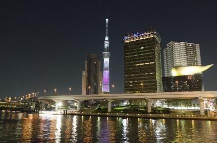 Tokyo Skytree | Observation Deck