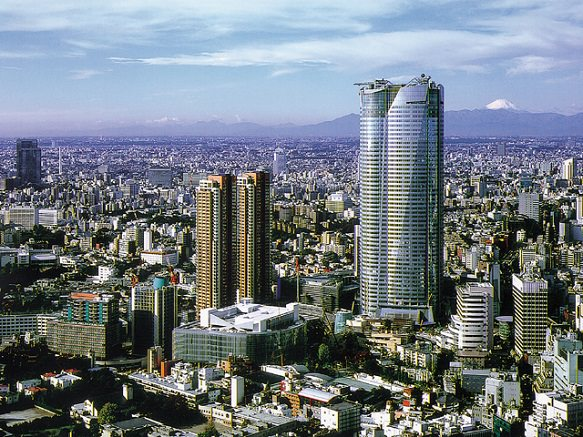Tokyo Roppongi | Nightlife District