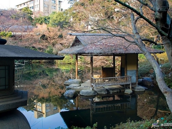 Tokyo Happoen-Garden | Garden of Eight Views