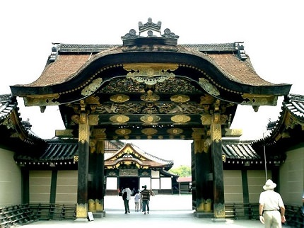 Kyoto Nijo Castle | The First Shogun's Residence