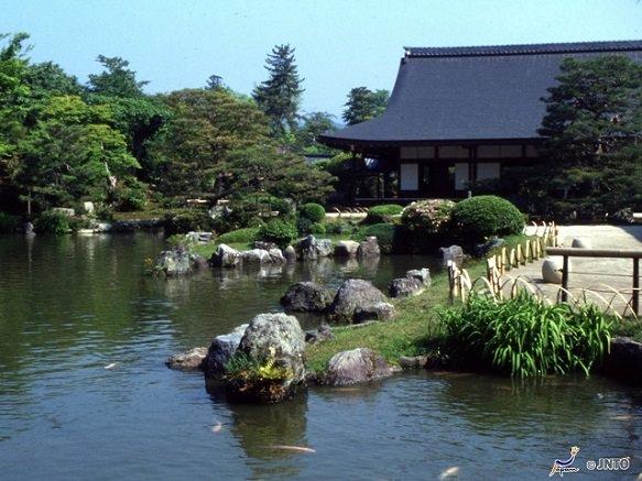 Tenryuji Temple | Most Important Temple in Arashiyama, Kyoto