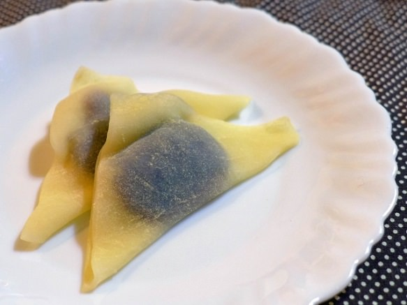 Kyoto Yatsuhashi | Japanese Traditional Sweet