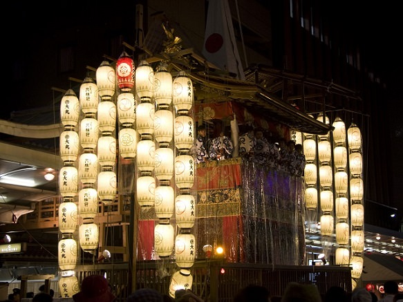 Kyoto Gion Festival | Japan's Most Famous Festival