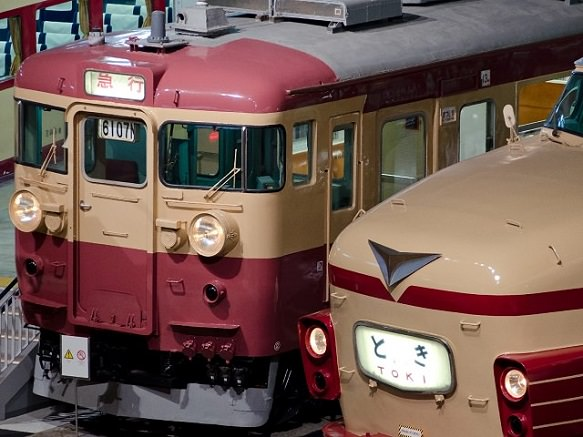 Simulate a Steam Locomotive | Saitama