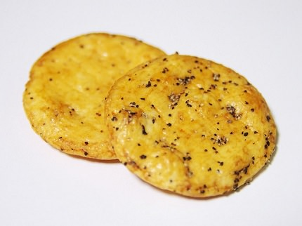 Senbei | Japanese Rice Crackers
