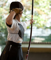 Kyudo | Way of the Bow