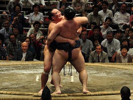 Japan's National Sport
