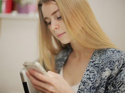 Mobile phones
